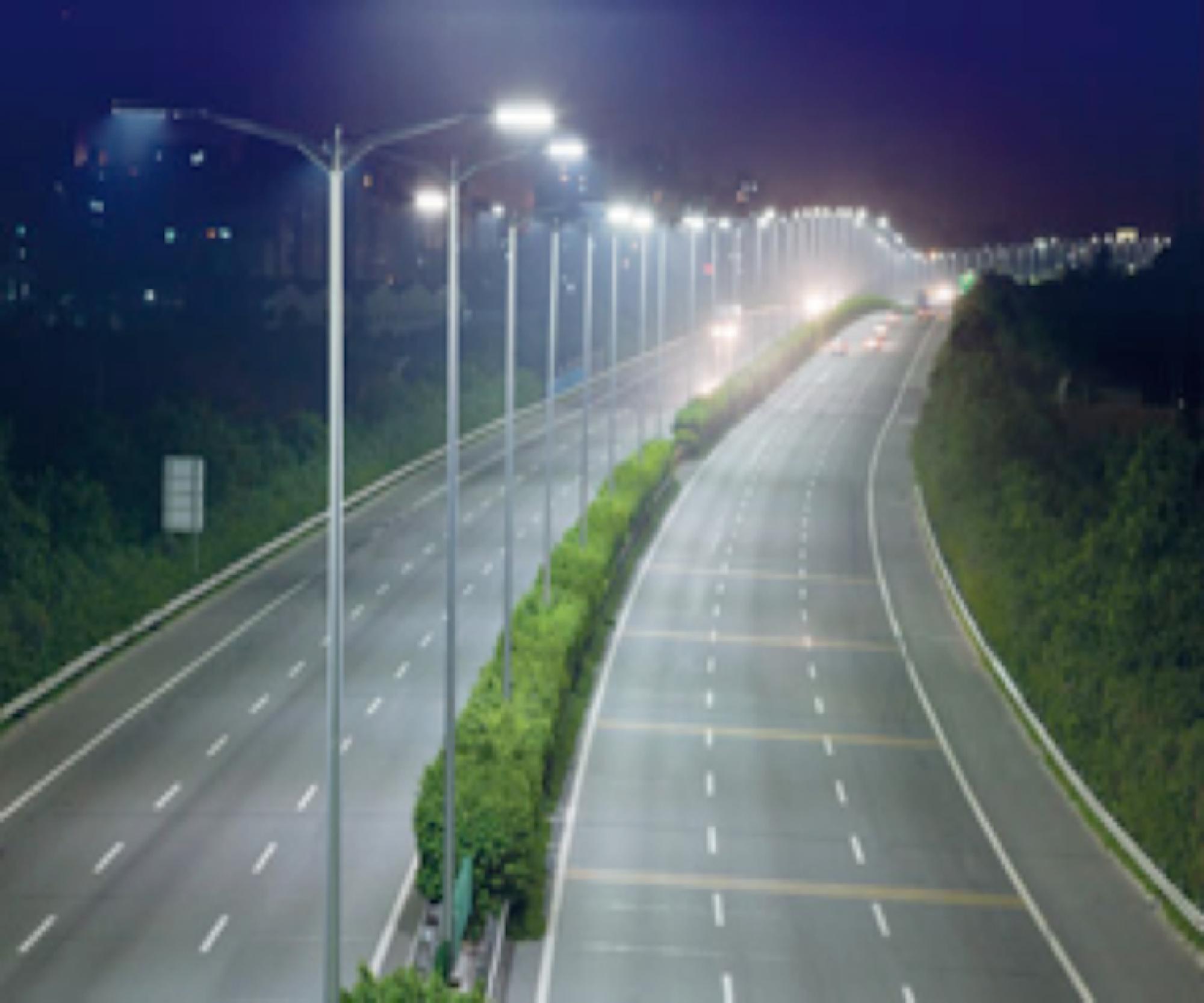 Street Light - 60W