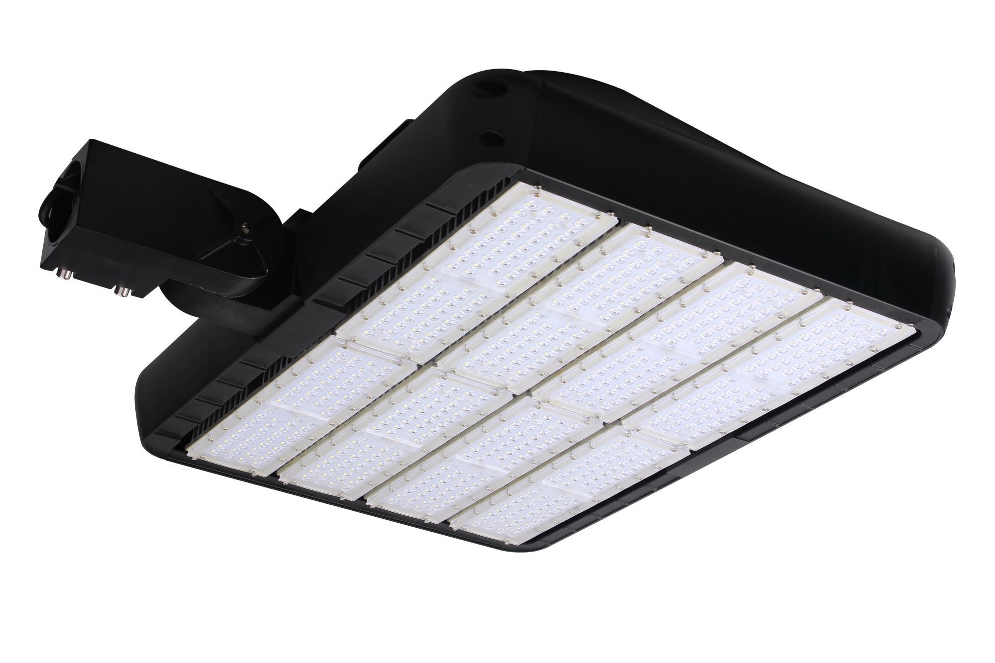Super Bright High Mast LED Light - 480W / 62400LM