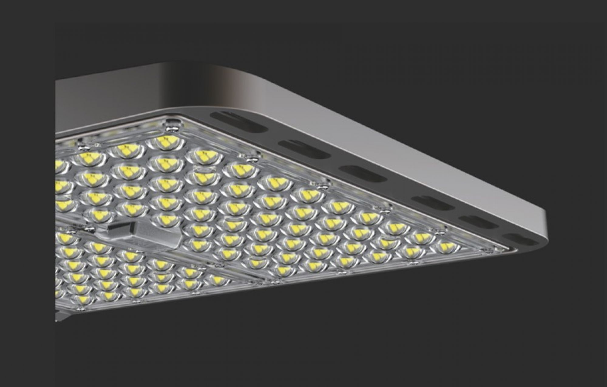High Wattage Area Light 500W
