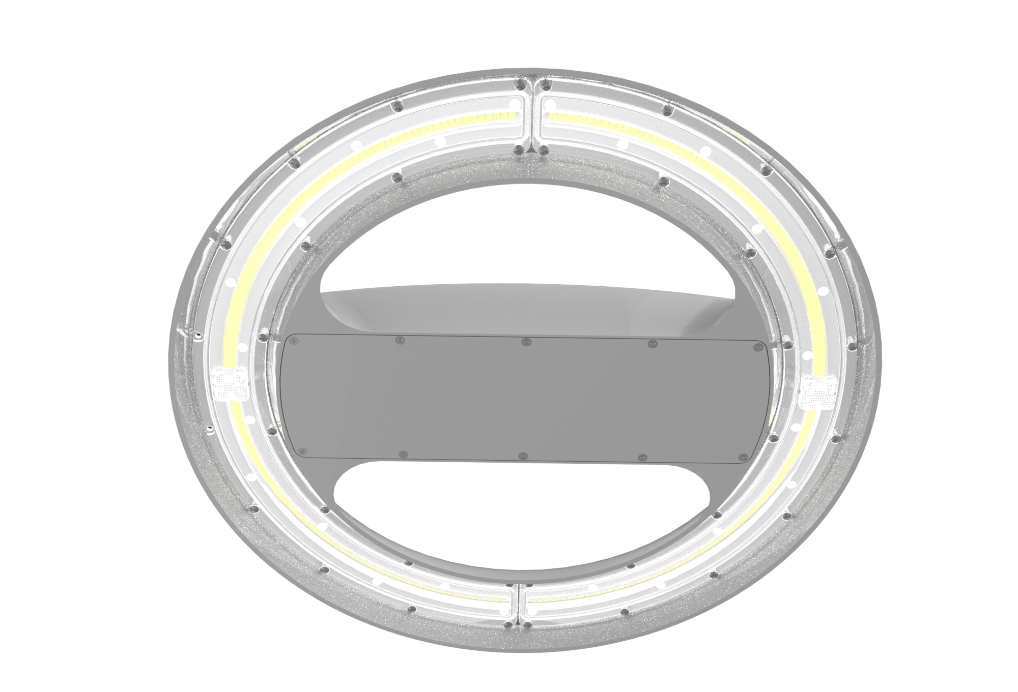 HALO LED HIGH BAY LIGHT
