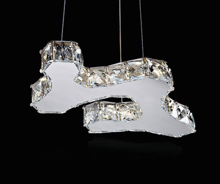 LED Modern Chandelier -ES-7001X390