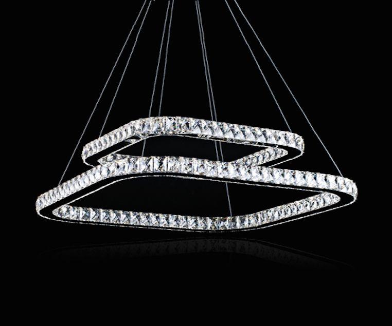 LED Modern Chandelier -ES-7018X700