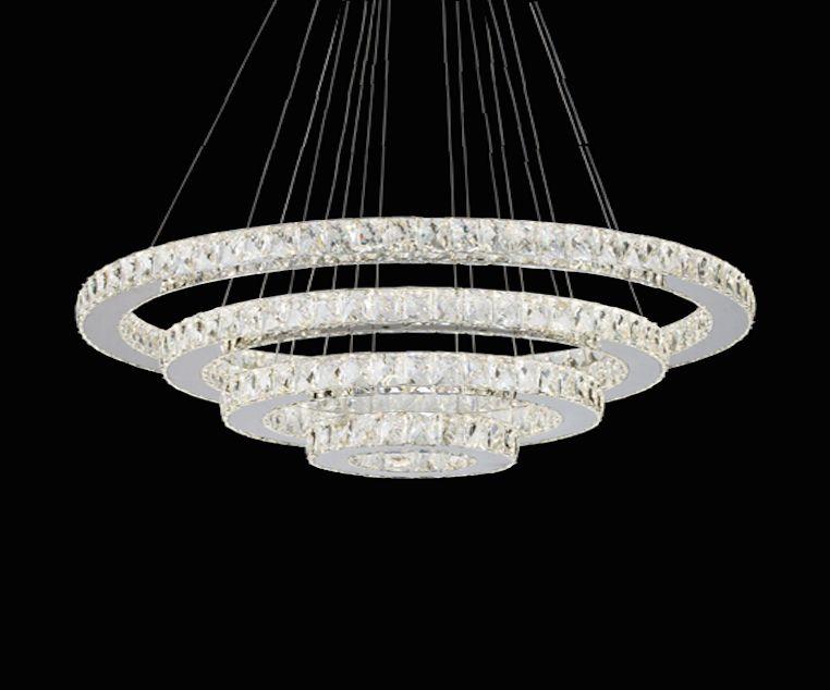 LED Modern Chandelier-ES-7031X800