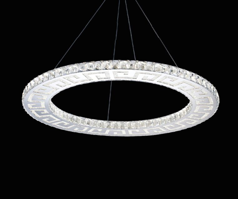 LED Modern Chandelier -ES-7044X600