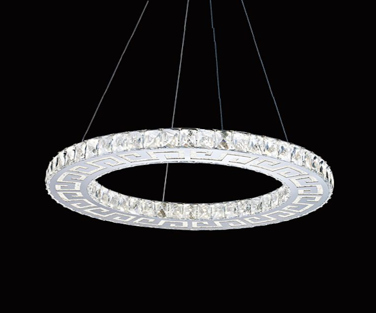 LED Modern Chandelier-ES-MD7044-800