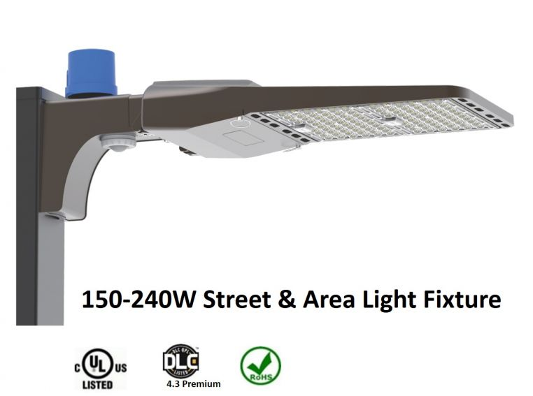 Street / Area Lighting 150W