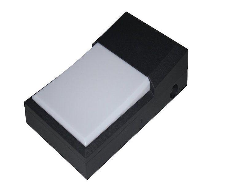 Mini Wall Pack Light - 13W