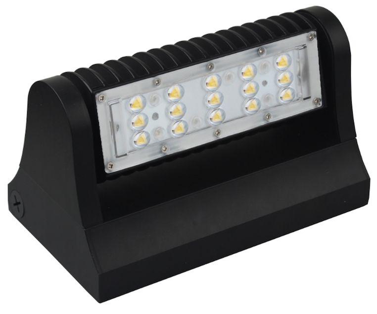 Smart Wall Pack Light - 40W